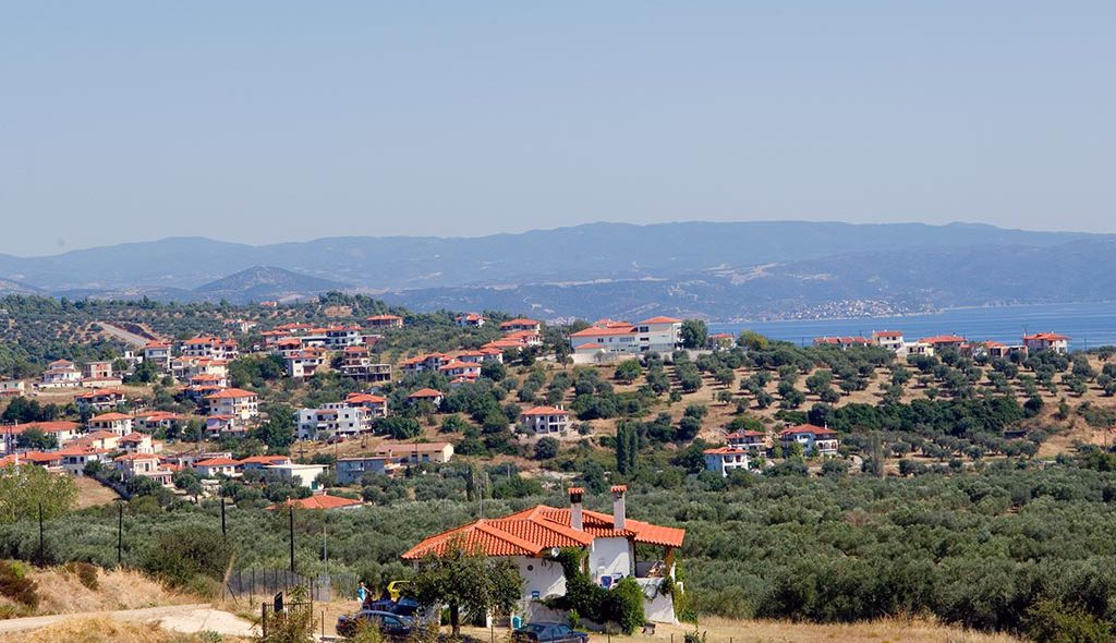 Agios Nikolaos Halkidiki