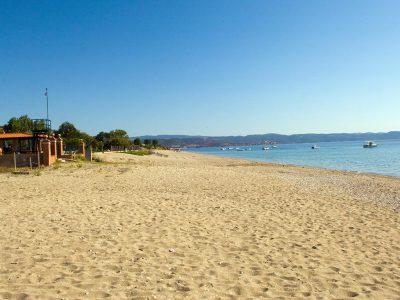 Salonikiou beach Sithonia Halkidiki