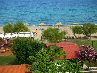 Ilia's House Salonikiou Beach, Sithonia Halkidiki