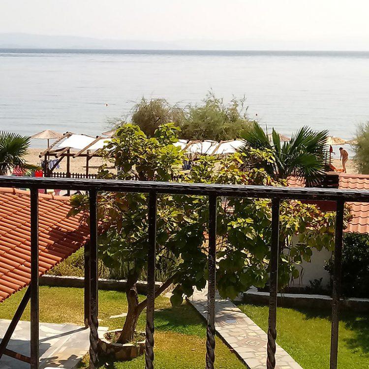 Studios - Ilia's House Akti Salonikiou Halkidiki