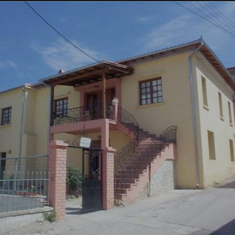Folklore Museum Poligiros