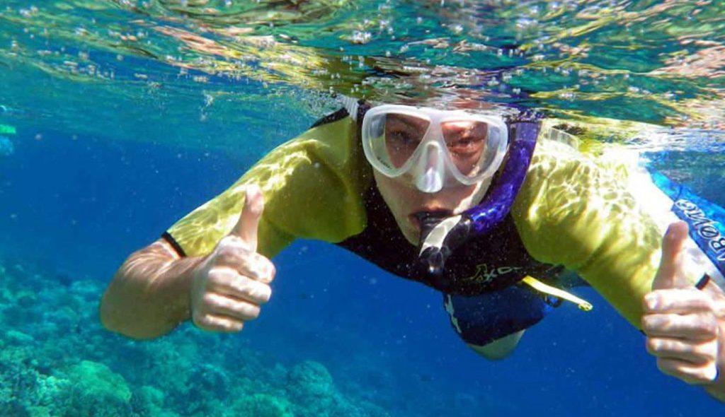 snorkeling-sithonia